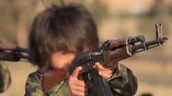 Sử dụng Trẻ em làm Chiến binh là Chiến thuật quân sự tàn bạo nhất trong lịch sử loài người