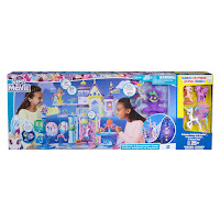My Little Pony the Movie Canterlot & Seaquestria Playset (Walmart exclusive)