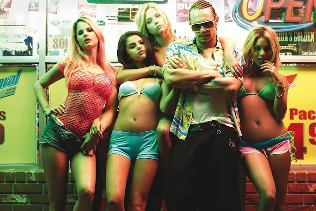 Counterfeit Dreams: Volume 1: Spring Breakers