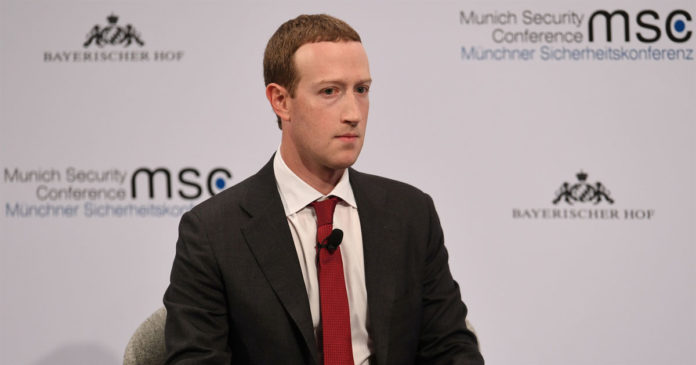 Facebook for blocking news about coronavirus,www.thekeralatimes.com