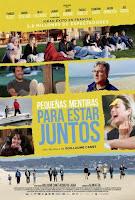Estrenos cartelera española 8 Noviembre 2019: 'Pequeñas mentiras para estar juntos'