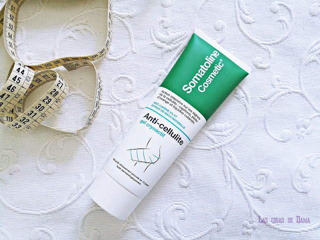 Somatoline Cosmetic operacion bikini anticelulitico celulitis cuidado corporal reafirmante reductor lipolítico beauty farmacia dermocosmética