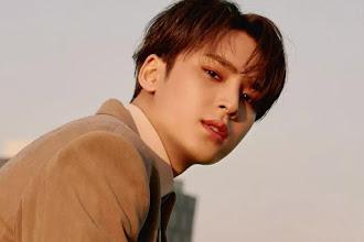 Pledis anuncia el hiatus de Mingyu de SEVENTEEN