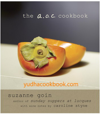 download ebook The A.O.C. Cookbook