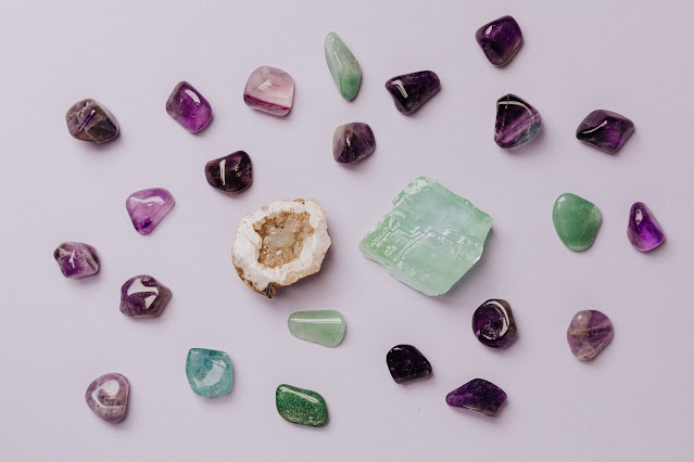 What Crystals Can Help You Cope With Anxiety