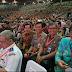 Bersama Walikota, BPBD Sungai Penuh Hadiri Rakornas BNPB
