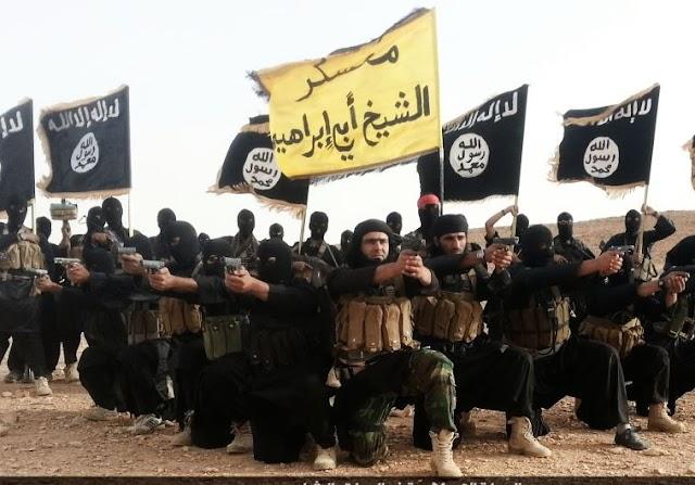 Çok Bilinmeyenli Denklem IŞİD