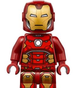 Asyiknya Bermain Ragam Jenis Lego Iron Man