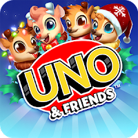 UNO & Friends 3.2.0i Apk Mod Unlimited Money and VIP