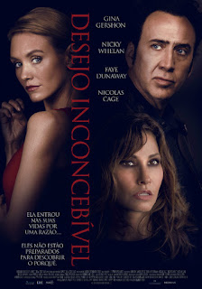 Desejo Inconcebível (2020) Torrent