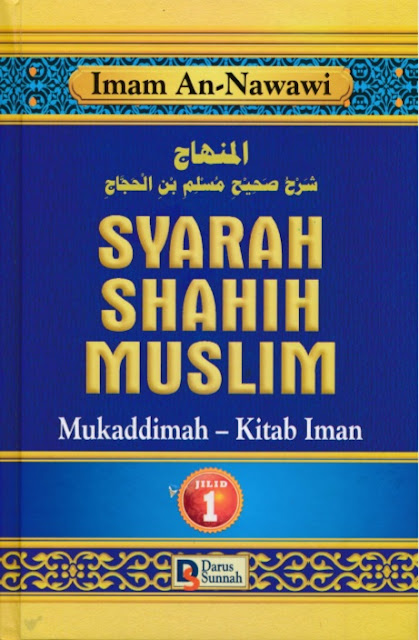 pdf kitab syarah muslim imam nawawi darus sunnah
