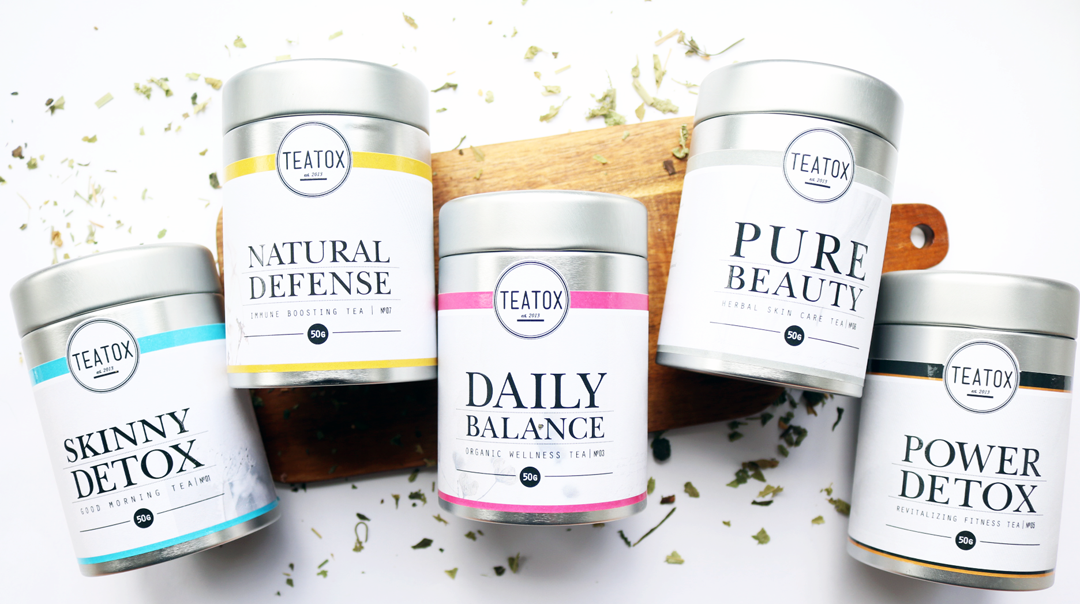 Teatox Teas review