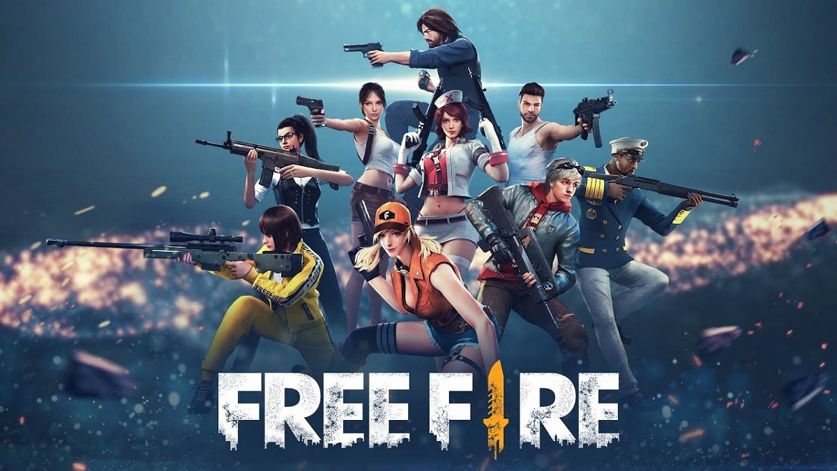 Free Fire Promo Codes - July 2021 Codes
