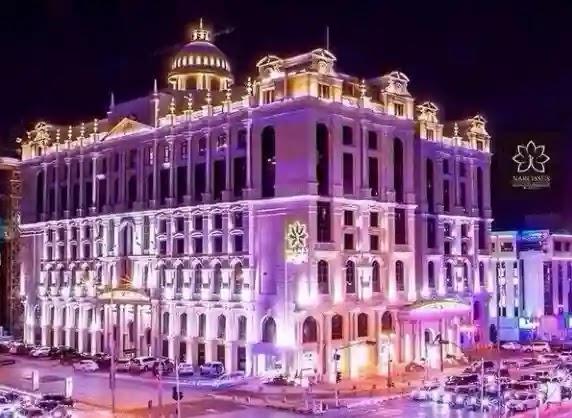 فندق نارسيس الرياض 2021