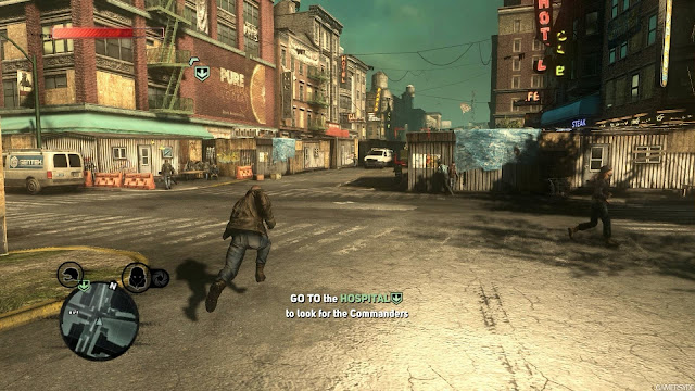 Download Game Prototype 2 PC Full Version