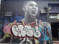 Hosier Lane Street Art | Dvate