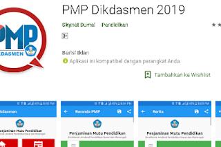 Mengerjakan PMP Menggunakan HP Android atau Smartphone