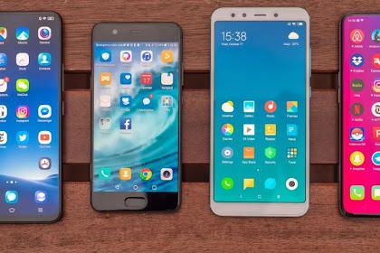 4 Langkah Agar Android Mu Tidak Membosankan