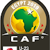 Olympic Eagles To Know Opponents On Wednesday As CAF Changes Draw Date