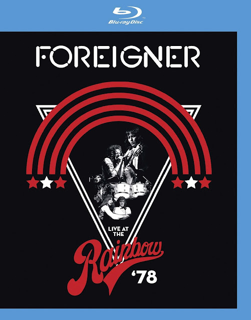 Foreigner: Live at the Rainbow '78 [BD25]