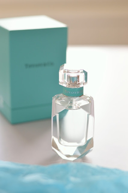 Tiffany & Co, fragrance