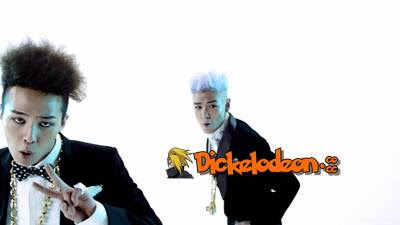 G-Dragon & TOP - Knock Out