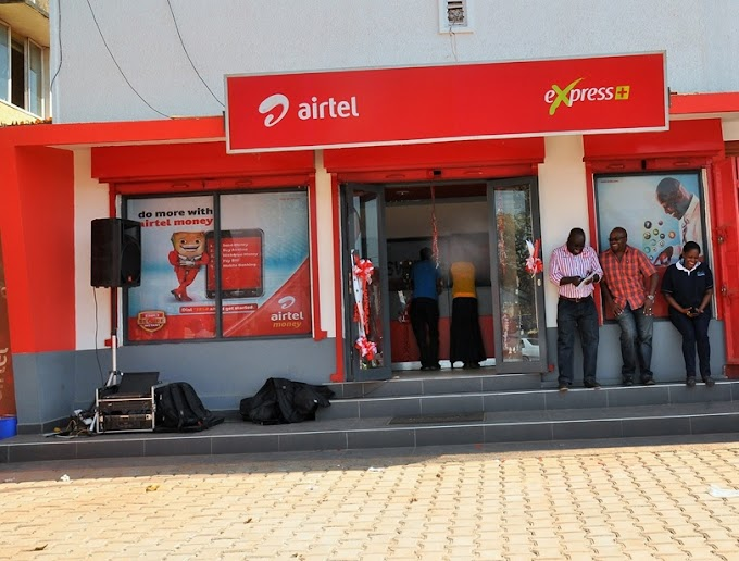Airtel Family and Friends Code
