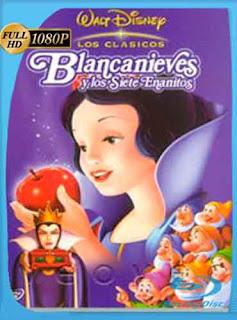 Blancanieves y los Siete Enanitos 1937 HD [1080p] Latino [GoogleDrive] DizonHD