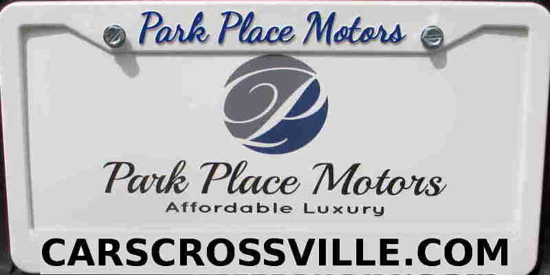 Jim young reporter crossville police department announces for Park place motors crossville tn