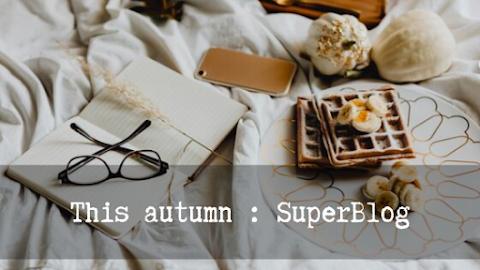 Din nou la SuperBlog!