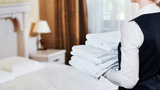 camareiras hotel receber adicional insalubridade direito