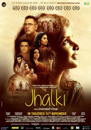 Jhalki 2019 Full Hindi Movie Download