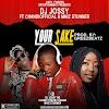 [MUSIC] DJ JOSSY ft Chandi ft Mhiz Stunner (prod.GREEZBEATZ)