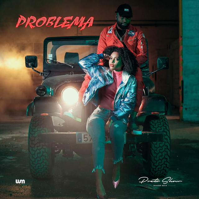#Preto_Show_Problema