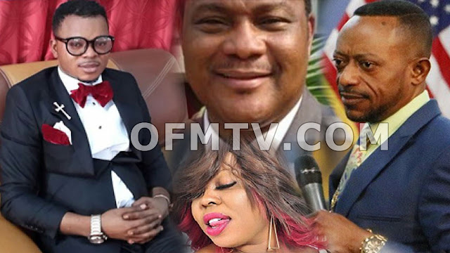 [VIDEO] Owusu Bempah, Sam Korankye & Afia Schwar Fired Obinim [3:1]