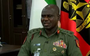 News :   Buratai Orders Investigation Into Alleged Assault Of Delta Community Leader By Soldiers
