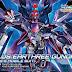 HGBD:R 1/144 Alus Earthree Gundam - Release Info