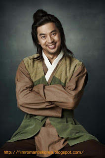 Pemain Arang and the Magistrate