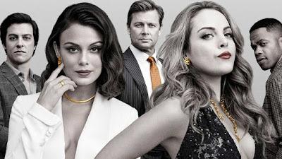 Maio na Netflix - Série Dinastia Temporada 3