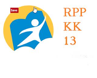 RPP konsep pertidaksamaan linier kurikulum 2013