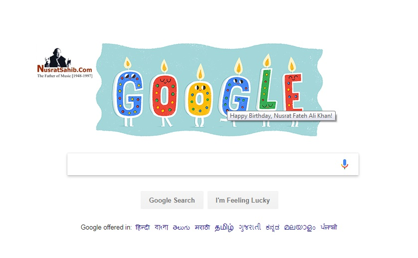 google+celebrate+Nusrat+F