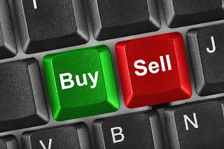 انواع الاوامر في تجاره الفوركس وكيفية حساب الربح وخسارة