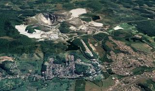 Mosaic Fertilizantes faz teste de sirenes em Cajati