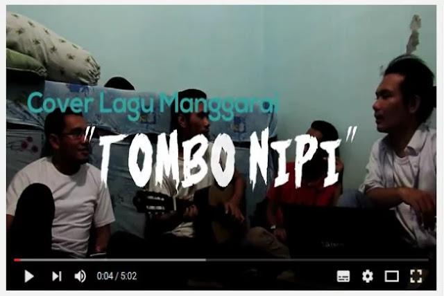 Tombo Nipi – Senandung Perantau Manggarai