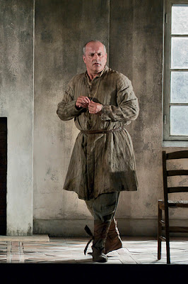 Christopher Purves - Written on Skin, The Royal Opera © ROH/Stephen Cummiskey, 2012