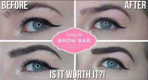 Benefit brow bar : all you need to know about it
