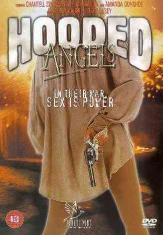 Download [18+] Hooded Angels (2002) English 480p 321mb