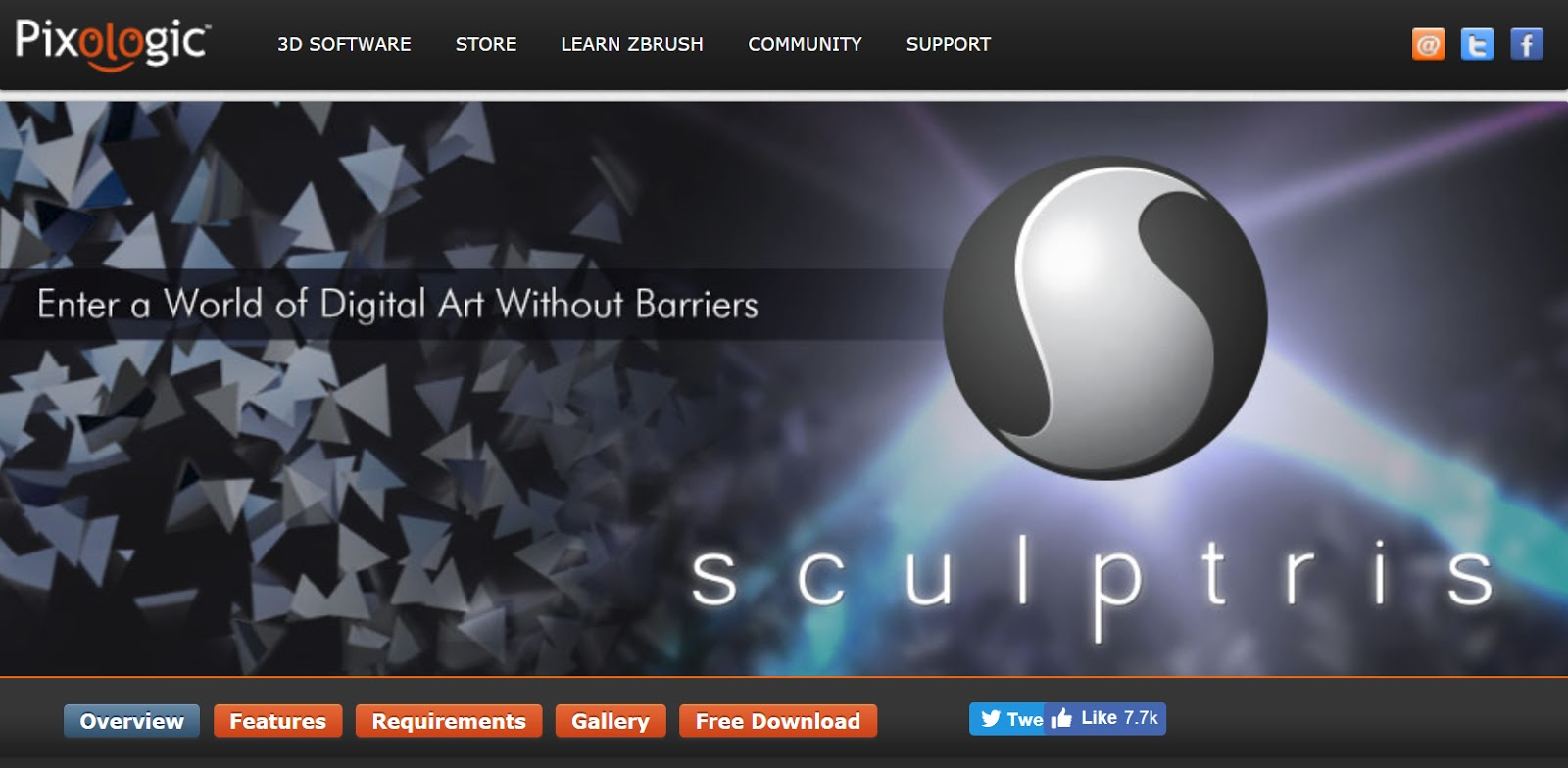 Art and Lore: Sculptris Tips for Beginners