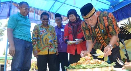 Soal Program OK-OC Untuk Pertanian, Ini Kata Walikota Padang