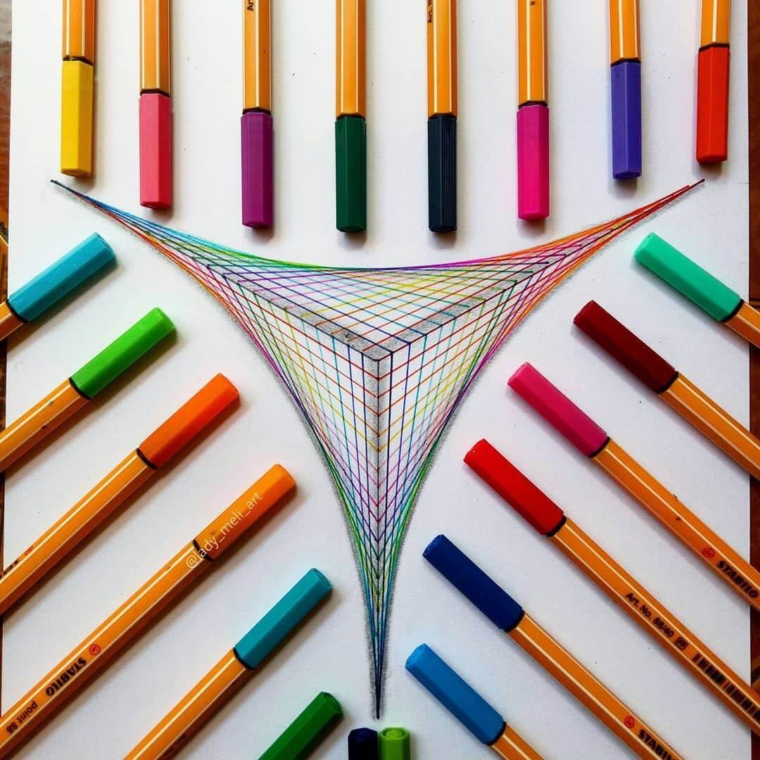12-Four-Points-lady-meli-art-Precision-in-Geometric-Mandala-Drawings-www-designstack-co